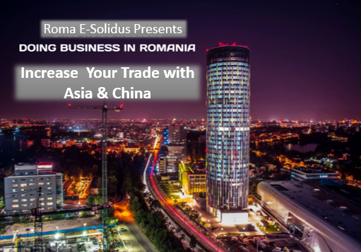 Romania And Roma e-solidus Trade Venture