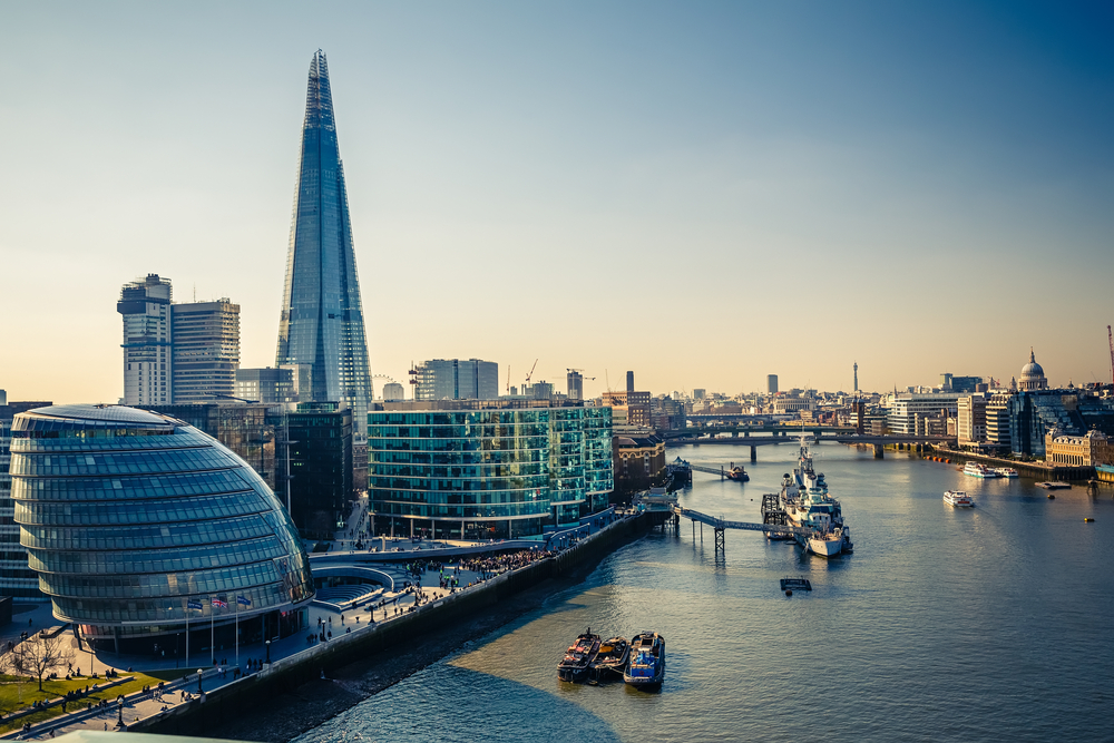 Where In London Should You Consider Renting As A Young Professional?