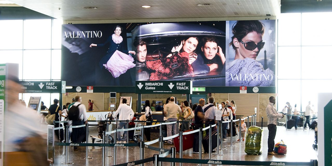 Stankevicius Advertising Company Now Offers Airport Advertising Services